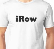 Rowing Unisex T-Shirt