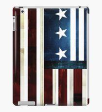 DC Statehood I iPad Case/Skin