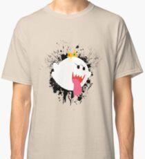 King Boo Splattery Design Classic T-Shirt