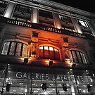 Bordeaux Galeries Lafayette by graceloves