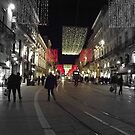 Christmas in Bordeaux by graceloves