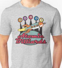 Bowling Retro T-Shirt