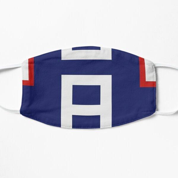 UA uniform Flat Mask