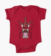 Red Gyarados One Piece - Short Sleeve