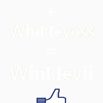 Winklevoss - The Social Network by bmlr95