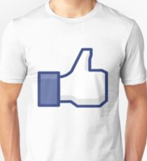 Facebook Like T-Shirt