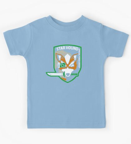 STARHOUND Kids Clothes