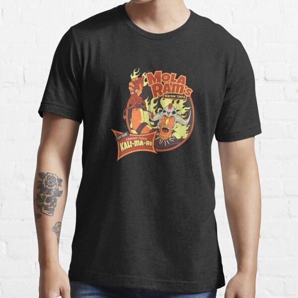 Mola Ram's Kali-ma-ri Essential T-Shirt