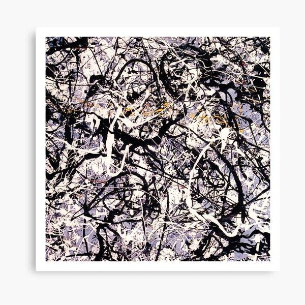 Stone Roses Canvas Print