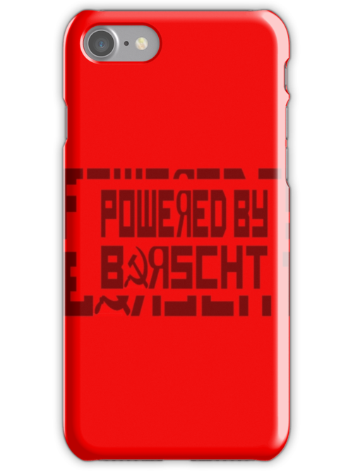 Powered by Borscht by Weber Consulting