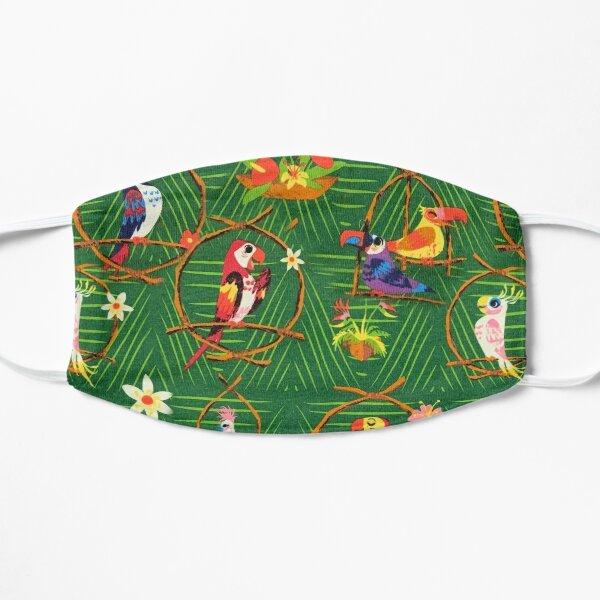 Enchanted Tiki Room Mask