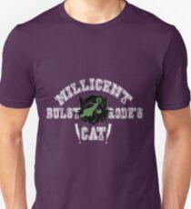 Millicent Bulstrode's Cat T-Shirt