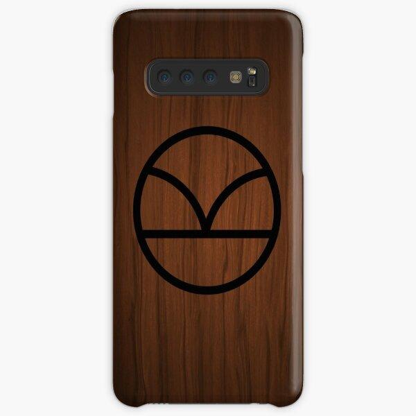 Kingsman: The Secret Service Logo Samsung Galaxy Snap Case
