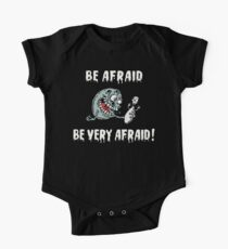 Funny Bowling Kids Clothes