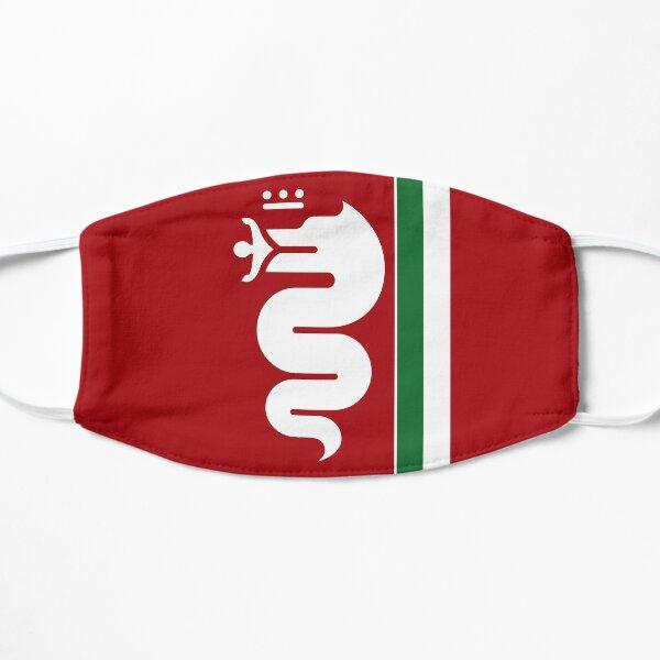 Alfa Romeo Biscione Masque sans plis
