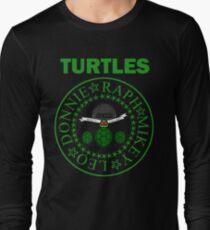 The Turtles Long Sleeve T-Shirt