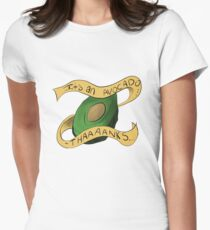 ac13c70a6d Avocado Thanks Women's T-Shirts & Tops | Redbubble