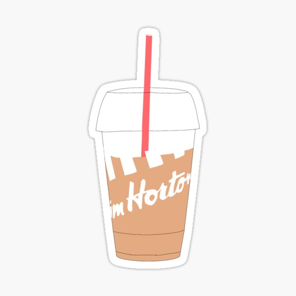 Ice Capp  Sticker