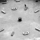 Brad Hendrickson - Backside Tailslide - Downtown - Photo: Sam McGuire by Reggie Destin Photo Benefit Page