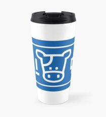 Lon Lon Milk Travel Mug