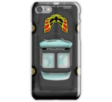 Smokey and the Bandit- Pontiac Firebird (zoom to open) iPhone Case/Skin