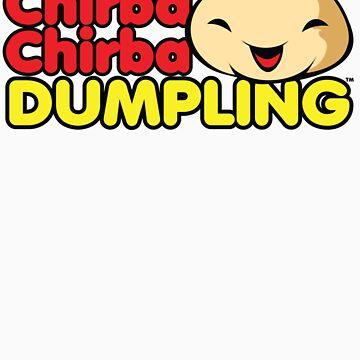 Chirba Chirba Official Logo by mrkenray