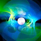 Spiritual creation by mburleigh8