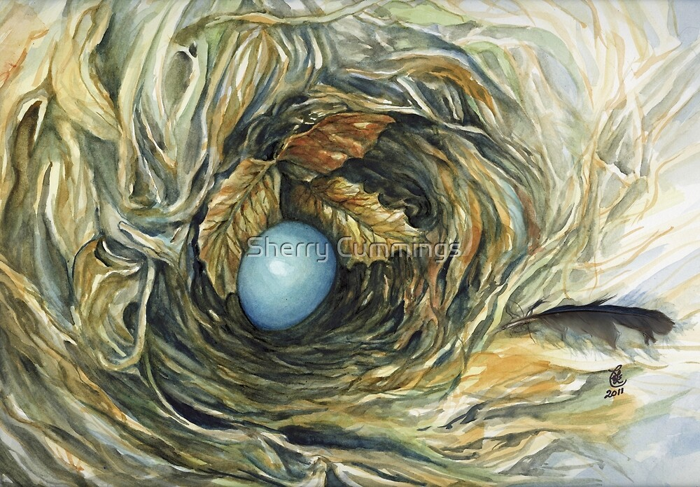 """""""Heavenly Gifts"""" by Sherry Cummings"""