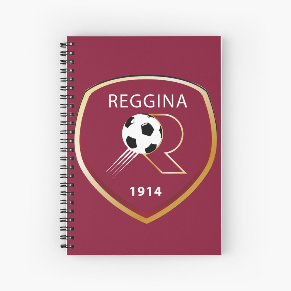 Reggina Calcio Art Print By Ukawa Redbubble