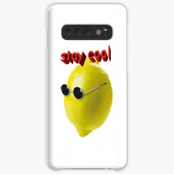 stay cool Samsung Galaxy Snap Case