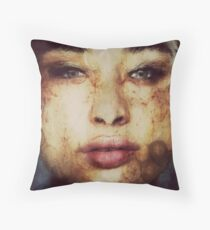 # 748 Throw Pillow