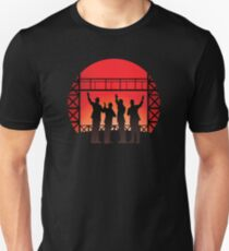 Jersey Jungen Unisex T-Shirt