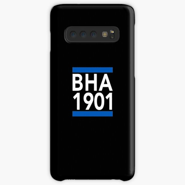 BHA 1901 Samsung Galaxy Snap Case