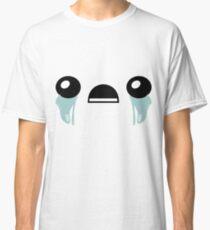 Crying Isaac Classic T-Shirt
