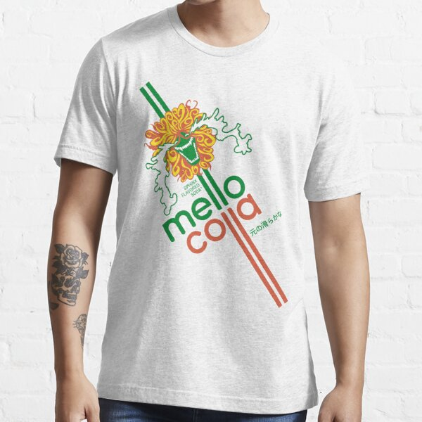 Mellow Cola Essential T-Shirt