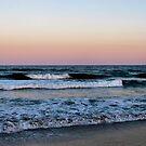 Blissful Beach by InvictusPhotog