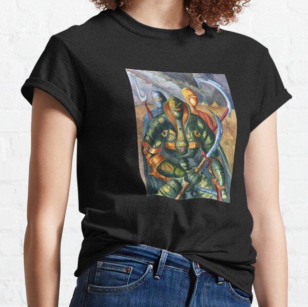 The Serpentine Trio Classic T-Shirt