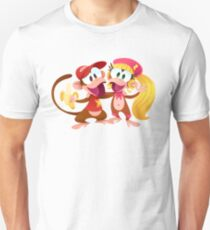 Monkey Buddies T-Shirt