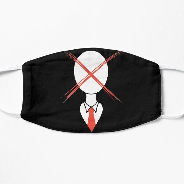 Being Cross III Flat Mask