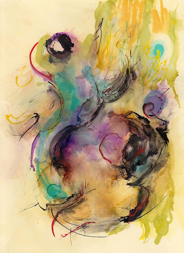 Mindstream by Ida Jokela