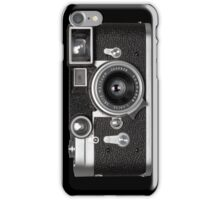 M3 iPhone Case/Skin