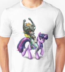 Twilight Princess Unisex T-Shirt