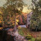 The Stone Mill by Jessica Jenney