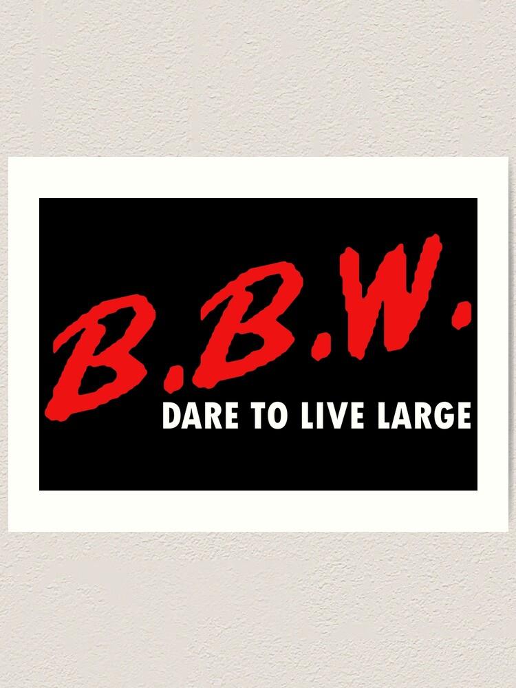 Bbw Dare