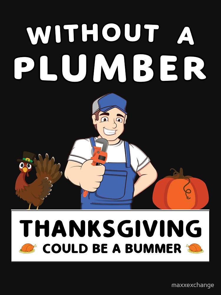 Thanksgiving Repairman Tradesman Contractor Gourd. by maxxexchange