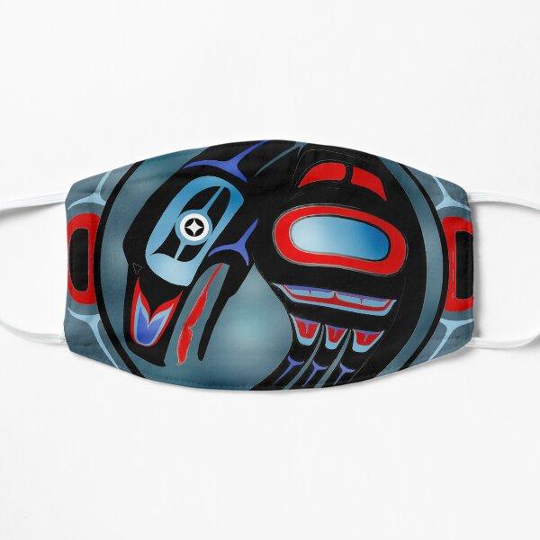 CALL OF NIGHT Flat Mask
