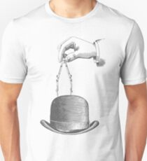 The Measure of The Mind T-Shirt