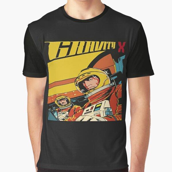 Truckfighters - Gravity X Graphic T-Shirt