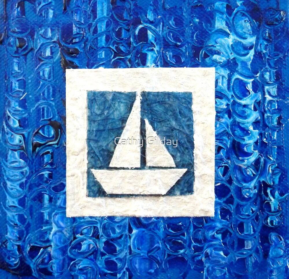 Plain Sailing by Cathy Gilday