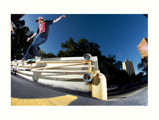 Silas Baxter-Neal - Backsmith - Photo Sam McGuire by Reggie Destin Photo Benefit Page
